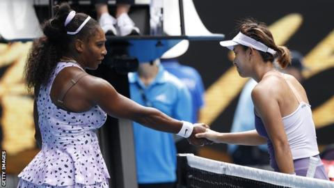 Fed Cup event moved from China due to coronavirus