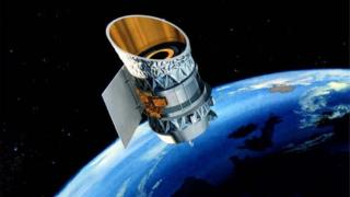Two satellites set for close shave over US city of Pittsburgh