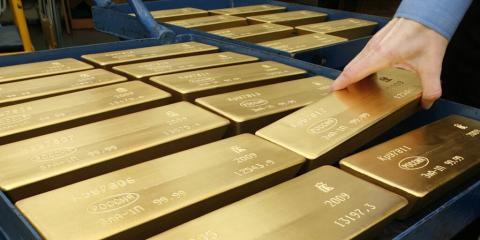 Gold approaches 6-year high as US-Iran tensions send traders fleeing to safety