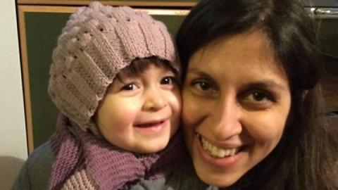 Nazanin Zaghari-Ratcliffe: Husband concerned for her case after Iran's top general killed