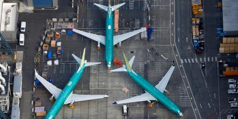 'This airplane is designed by clowns': Damning Boeing emails reveal internal complaints made about 737 Max safety and information being covered up