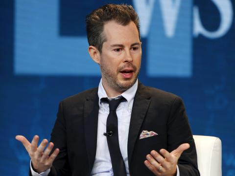 Google Ventures founder Bill Maris blasts outgoing chief legal officer David Drummond as 'the laziest man in America' (GOOG, GOOGL)