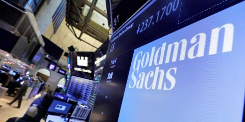 Goldman Sachs misses profit forecasts as legal costs double to more than $1 billion