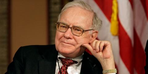 Warren Buffett's 'most gruesome mistake' was buying Dexter Shoe. Here's the story of his $9 billion error.