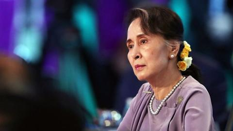 Rohingya crisis: The Gambia who took Aung San Sui Kyi to the world court