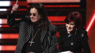 Ozzy Osbourne cancels North American tour to have Parkinson