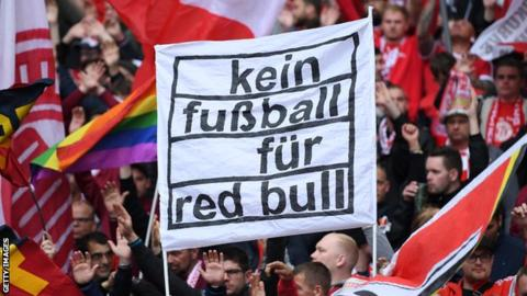 How RB Leipzig rose from obscurity to Champions League