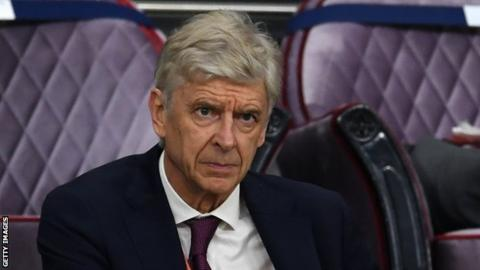 Wenger floats rule change