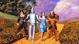 The artistic wizard who brought Oz to life