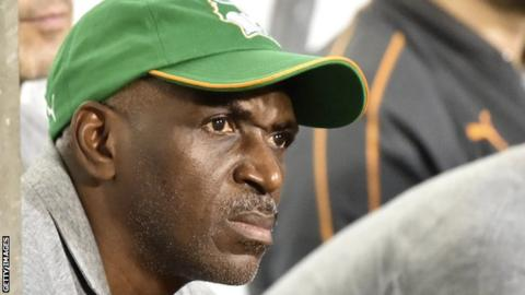 Head coach Kamara leaves Ivory Coast role