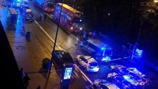 Brixton Hill police pursuit hit-and-run death: Man charged