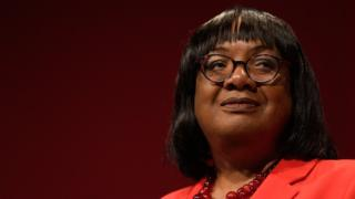 Diane Abbott to resign from shadow cabinet under new Labour leadership