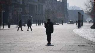 Virus credit crunch hits millions of Chinese firms