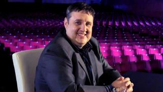 Peter Kay announces comeback with charity Dance for Life shows