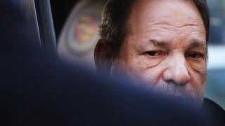Harvey Weinstein guilty over sexual assaults