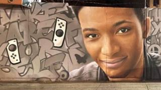 Etika mural becomes Pokemon Go spot in tribute to YouTuber