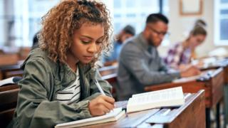 Uni admissions could scrap use of predicted grades