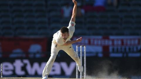 England fast bowler Wood out of Sri Lanka Tests