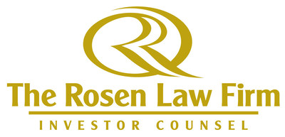 ROSEN, NATIONAL INVESTOR COUNSEL, Reminds Six Flags Entertainment Corporation Investors of Important Deadline in Securities Class Action - SIX