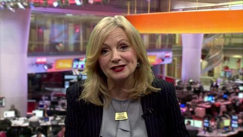 MP Tracy Brabin auctions off-the-shoulder dress for charity