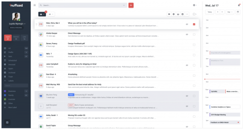 Google backs productivity startup building algorithmic inbox for Slacks, emails and texts