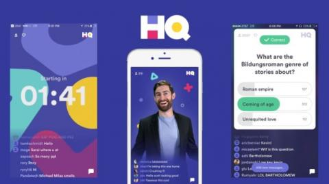 This Week in Apps: HQ Trivia's dramatic death, Android 11, Apple mulls a more open iOS