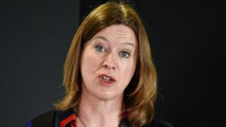 Coronavirus: Calderwood apology over second home visit