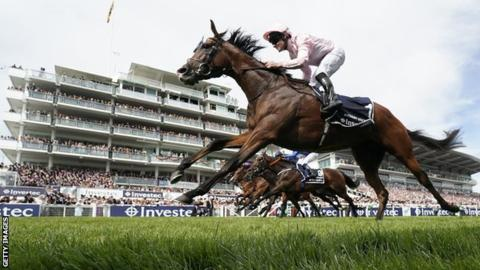 First four Classics of season postponed, as Royal Ascot may be behind closed doors