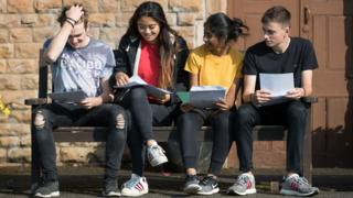 Results days announced for GCSE and A-level grades