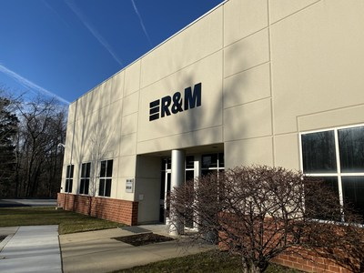 R&M Unveils New East Coast Office and Production Site with Open House Webcast on June 4 and In-person Open House in September