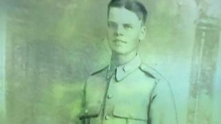 Letter from Dunkirk soldier arrives 80 years later