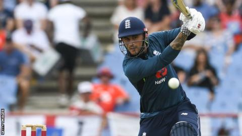 More time needed before Hales can return, says England captain Morgan