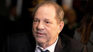 Harvey Weinstein: Four more women accuse producer of assault