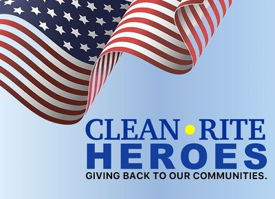 Clean Rite Center, the Leading Laundromat Services Provider in the NY Metro Area, Announces New Initiative to Serve Community - Clean Rite Heroes