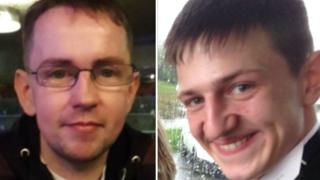 Tributes to two men who died after Inverness disturbance
