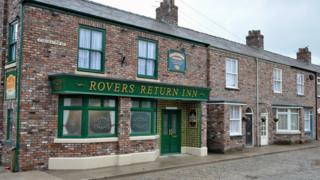 Coronation Street to resume filming next week
