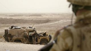 UK soldiers unlikely to be prosecuted over Iraq war crime claims