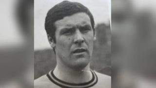 Football and dementia: Alan Jarvis inquest to explore heading link
