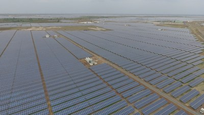 Risen Reaffirmed as India's Number 1 PV Supplier