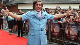 Alan Partridge to return with podcast from Norwich shed