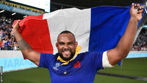 Jefferson Poirot retires from France duty at age of 27