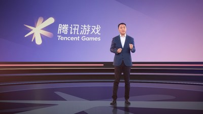 Tencent Games Unveils New Games and Partnership at Annual Conference