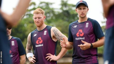 Stokes to captain England in first West Indies Test