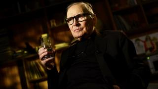 Ennio Morricone: Composer who changed cinema