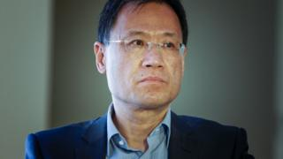 Xu Zhangrun: Outspoken professor detained in China
