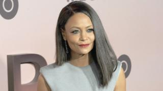 Thandie Newton explains why she dropped out of 2000