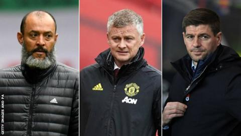 Man Utd, Wolves & Rangers learn potential Europa League opponents