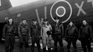 Fears WW2 plane in Netherlands lake could be recovered with