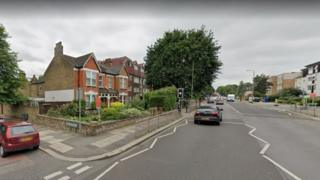 Penge murder: Man in his 30s dead after