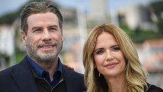 Actress Kelly Preston dies aged 57